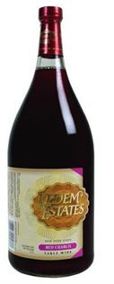 Kedem Estates Red Chablis 750ml - Case of 12